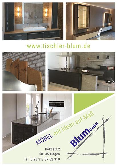 Tischlerei Blum