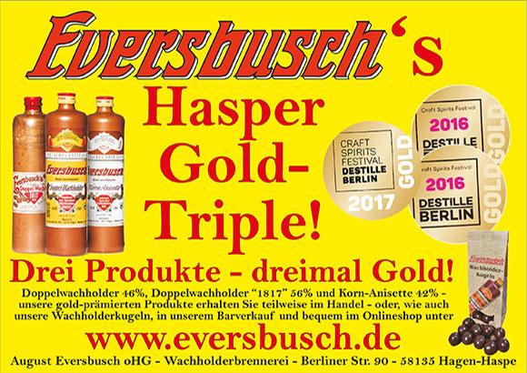 Wachholderbrennerei Eversbusch