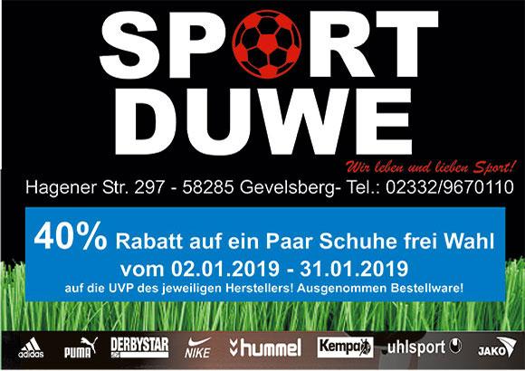 Sport Duew Gevelsberg