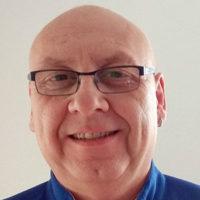 Trainer der A-Junioren Jörg Kaschube