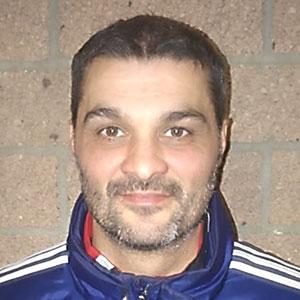 Trainer Herren II
